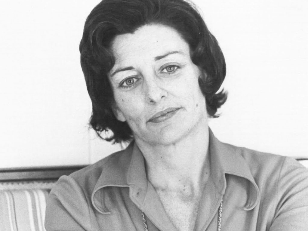 Biography Anne Sexton