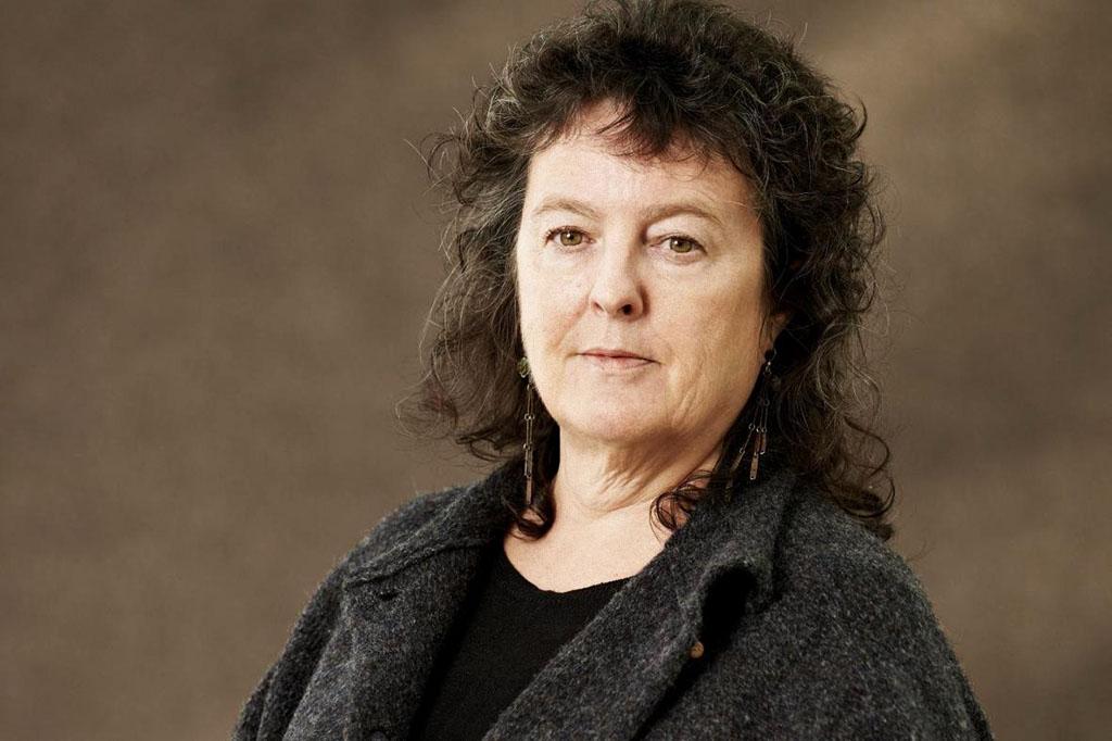 Biography Carol Ann Duffy