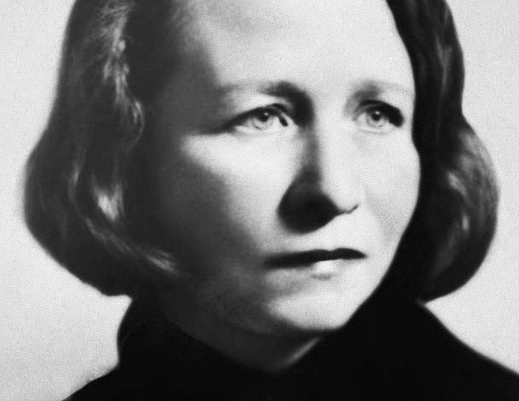 Biography Edna St. Vincent Millay
