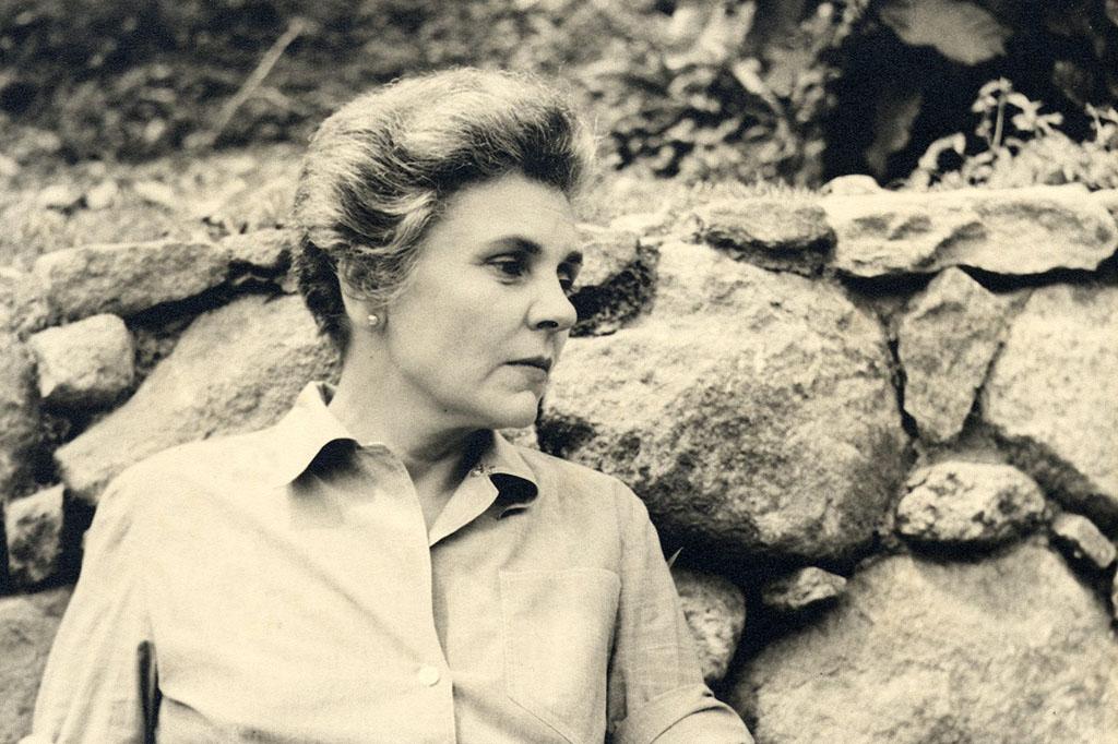 Biography Elizabeth Bishop