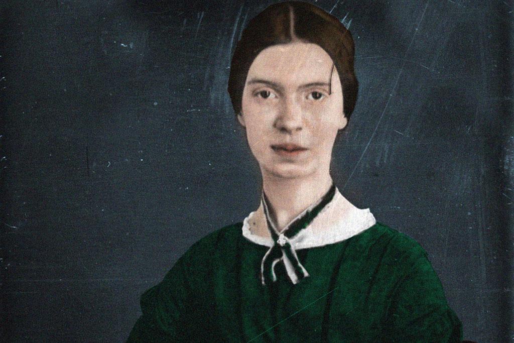 Biography Emily Dickinson