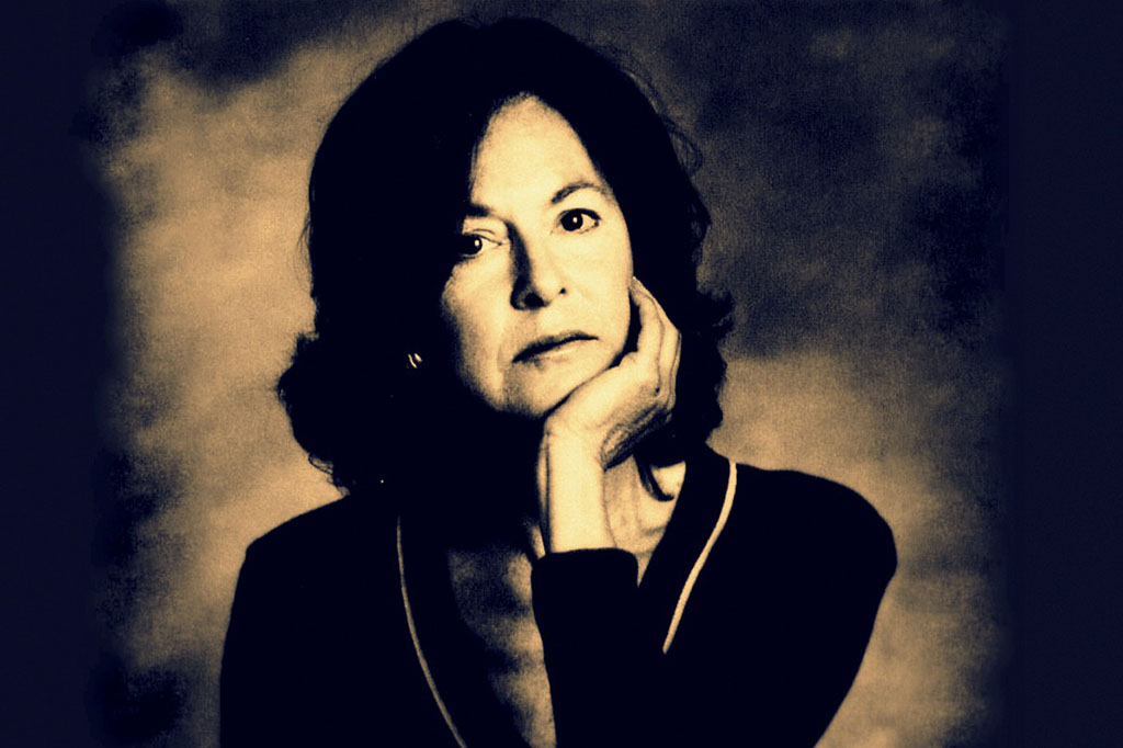 Biography Louise Glück