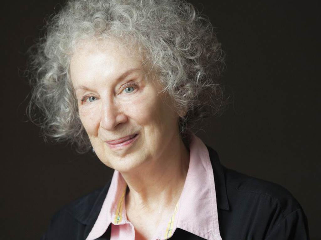 Biography Margaret Atwood