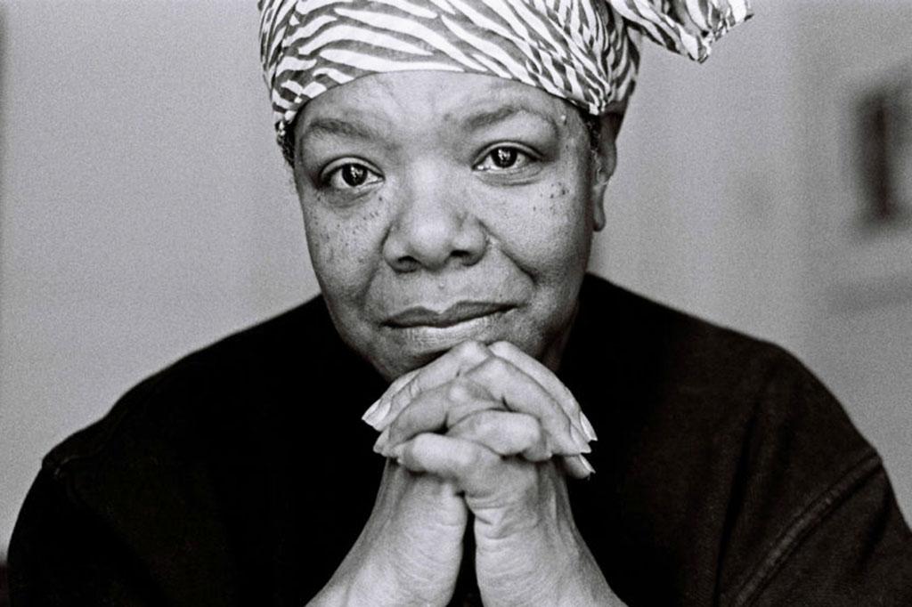 Biography Maya Angelou