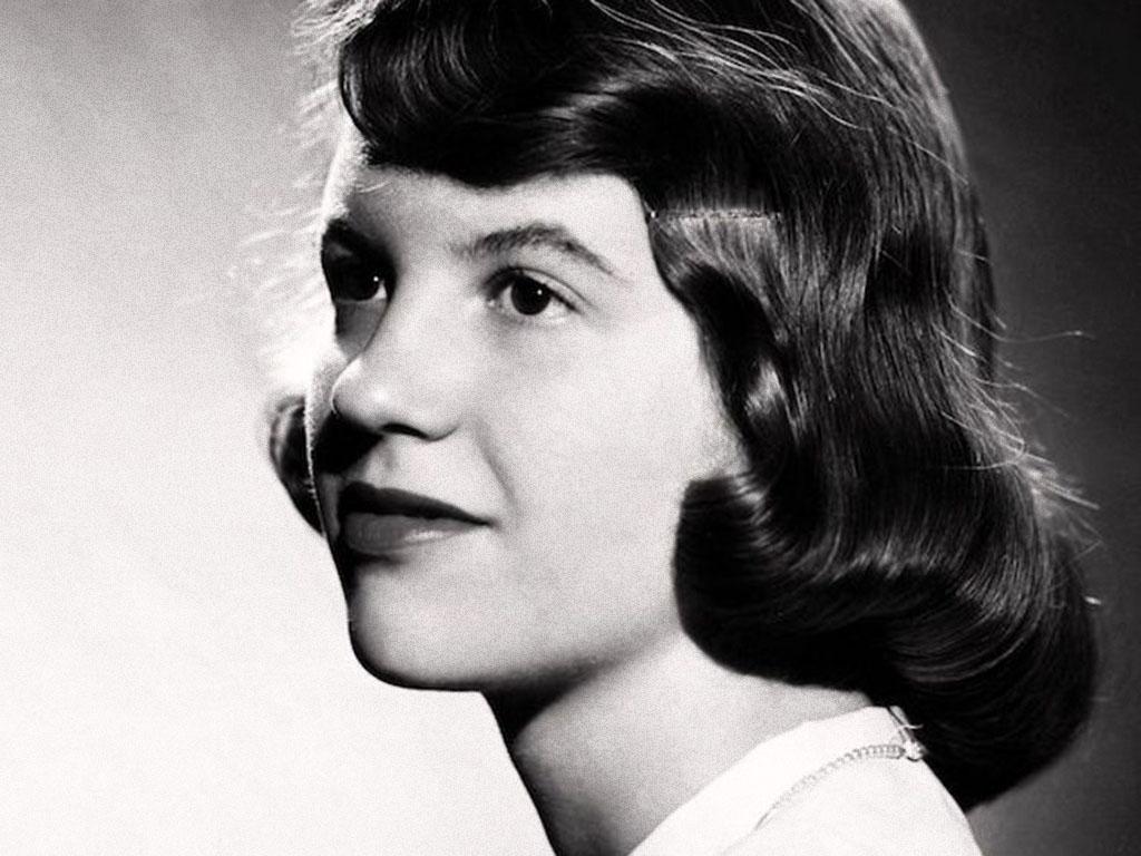 Biography Sylvia Plath