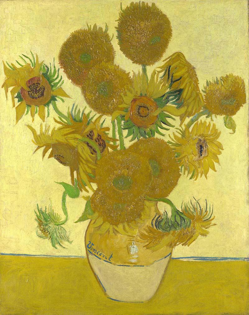 Vincent van Gogh (1853 – 1890), Arles, January 1889