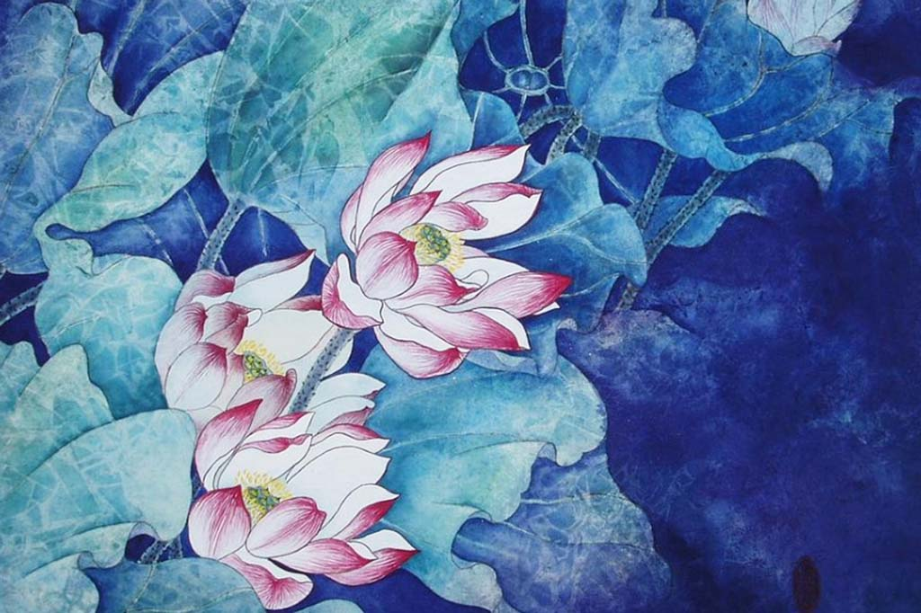 47 Best Poems About Lotus Flower: Pure & Noble Beauty