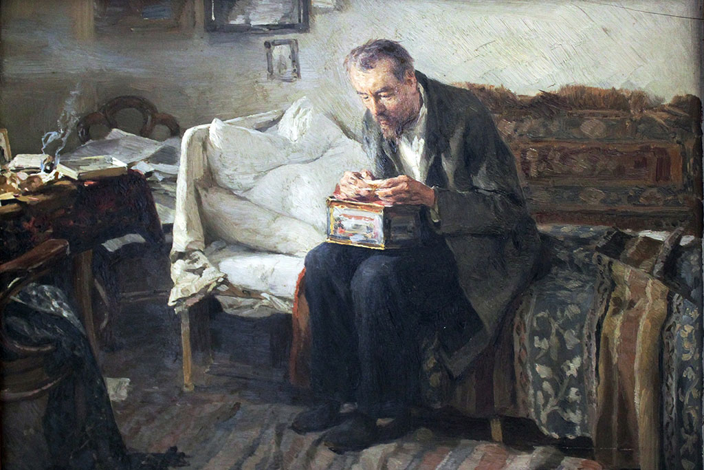 75+ Best Aging Poems – Meaningful Poems About Growing Old