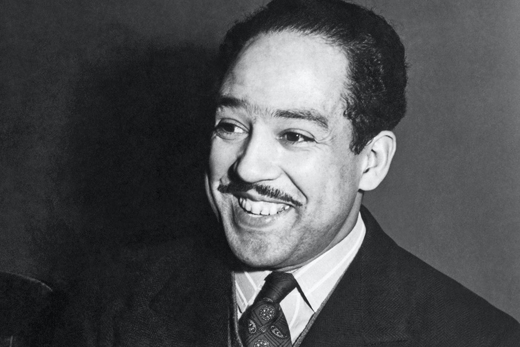 Biography Langston Hughes