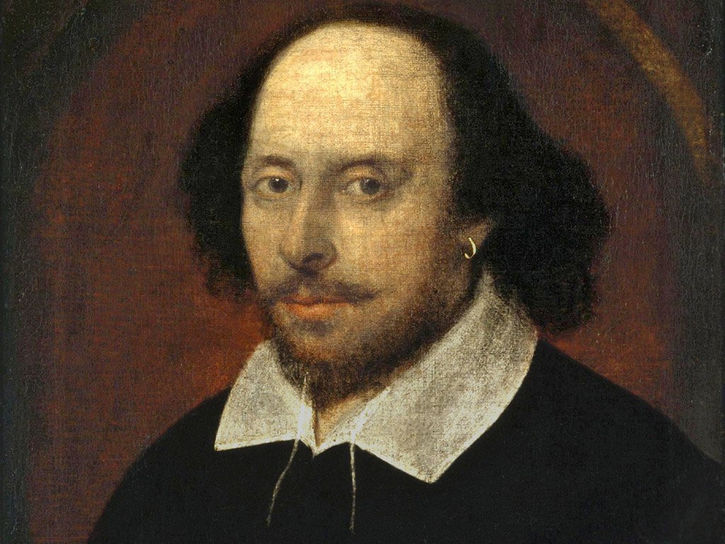 Biography William Shakespeare