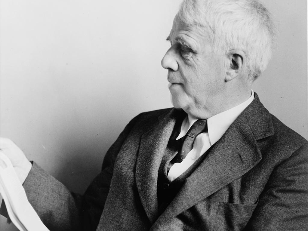 Biography Robert Frost