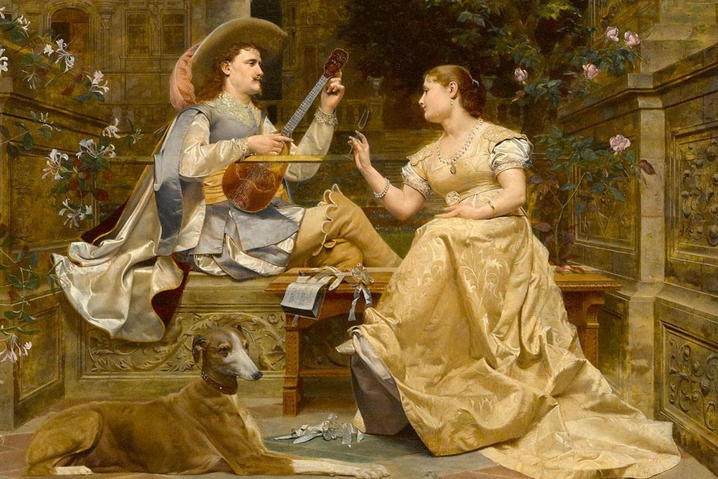 Sweet Love Poems – 45 Sweet Poems Will Make Your Heart Melt