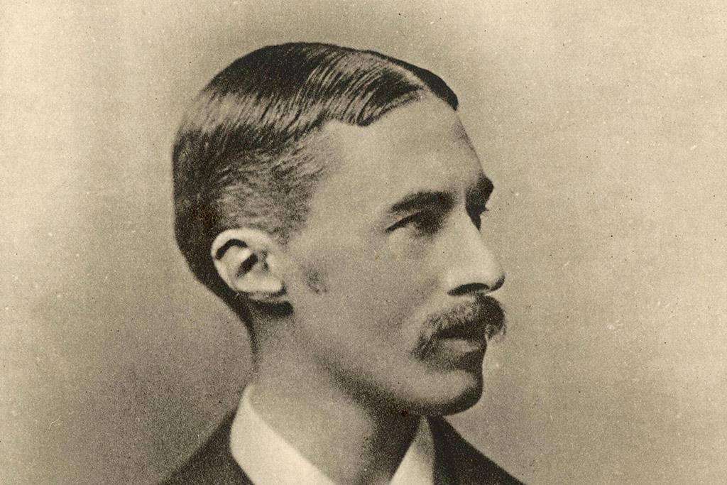 Alfred Edward Housman