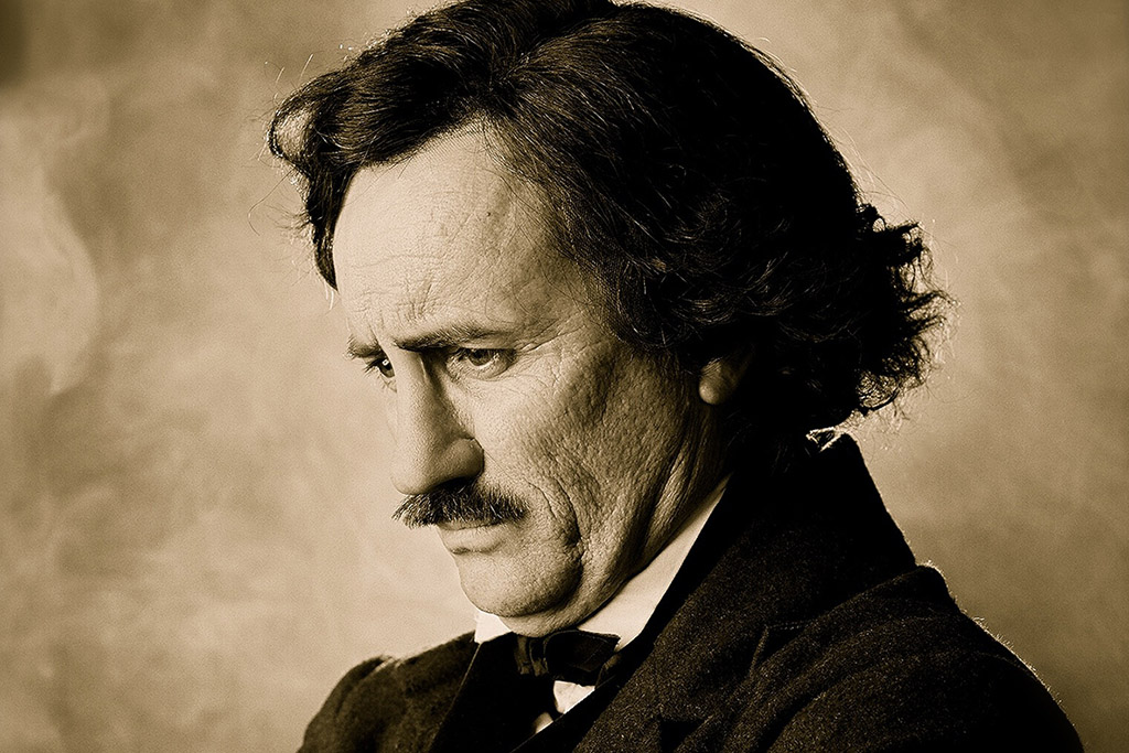 Biography Edgar Allan Poe