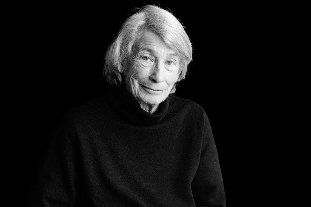Biography Mary Oliver