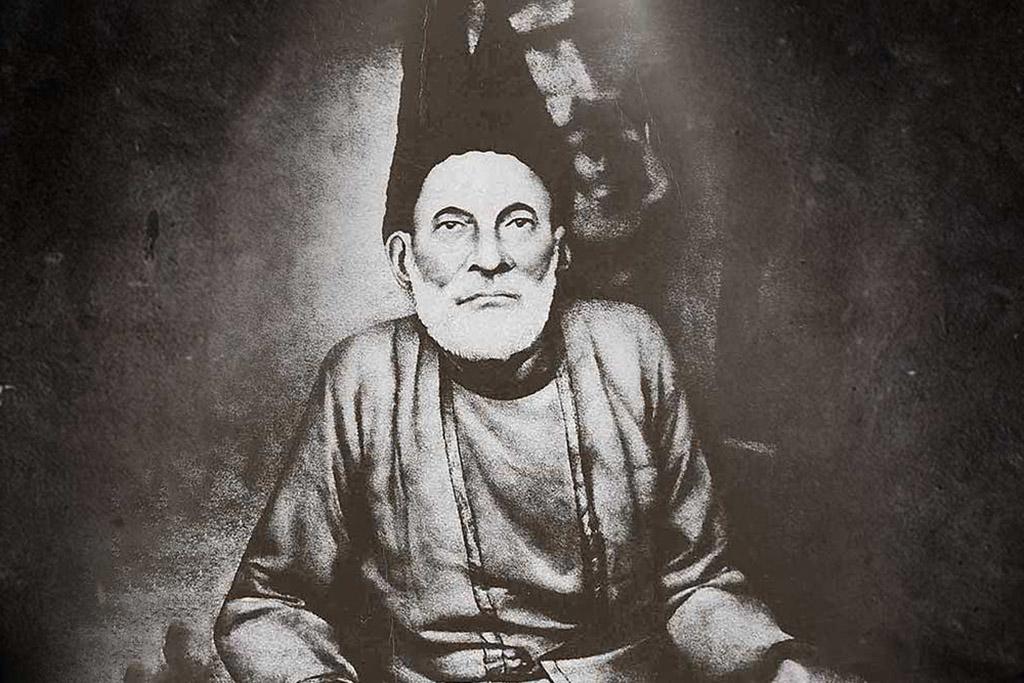 Mirza Ghalib