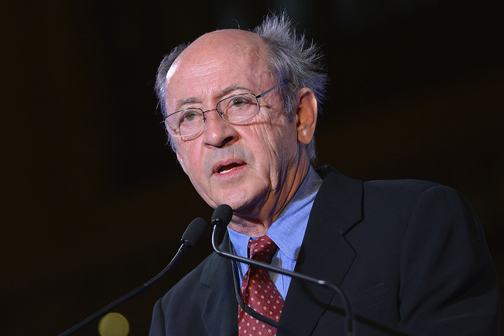 Biography Billy Collins
