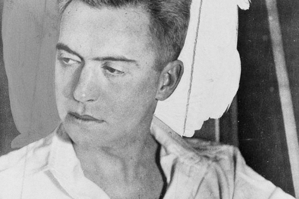 Biography Hart Crane