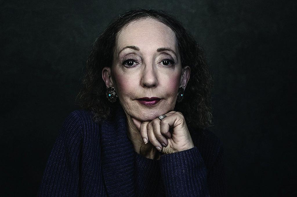 Biography Joyce Carol Oates