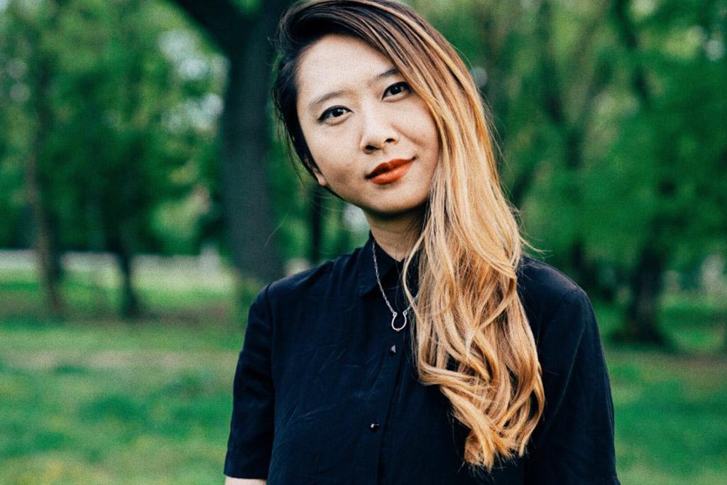 Biography Sally Wen Mao