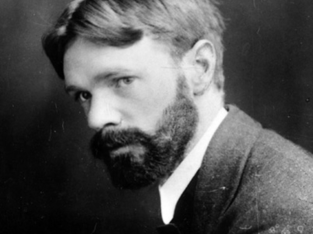 Biography D. H. Lawrence