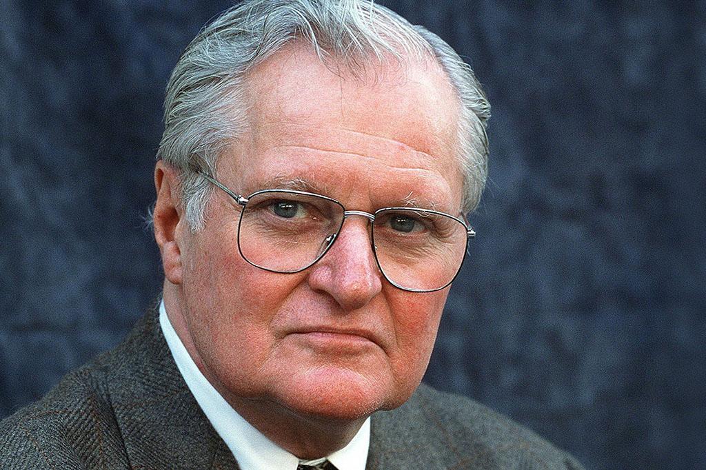 Biography John Ashbery