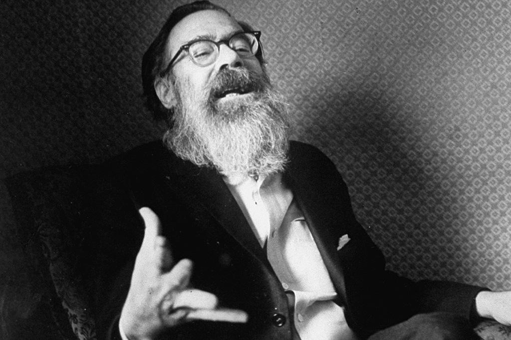 Biography John Berryman